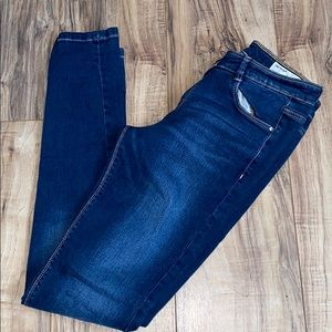 ZARA TRF denim 👖